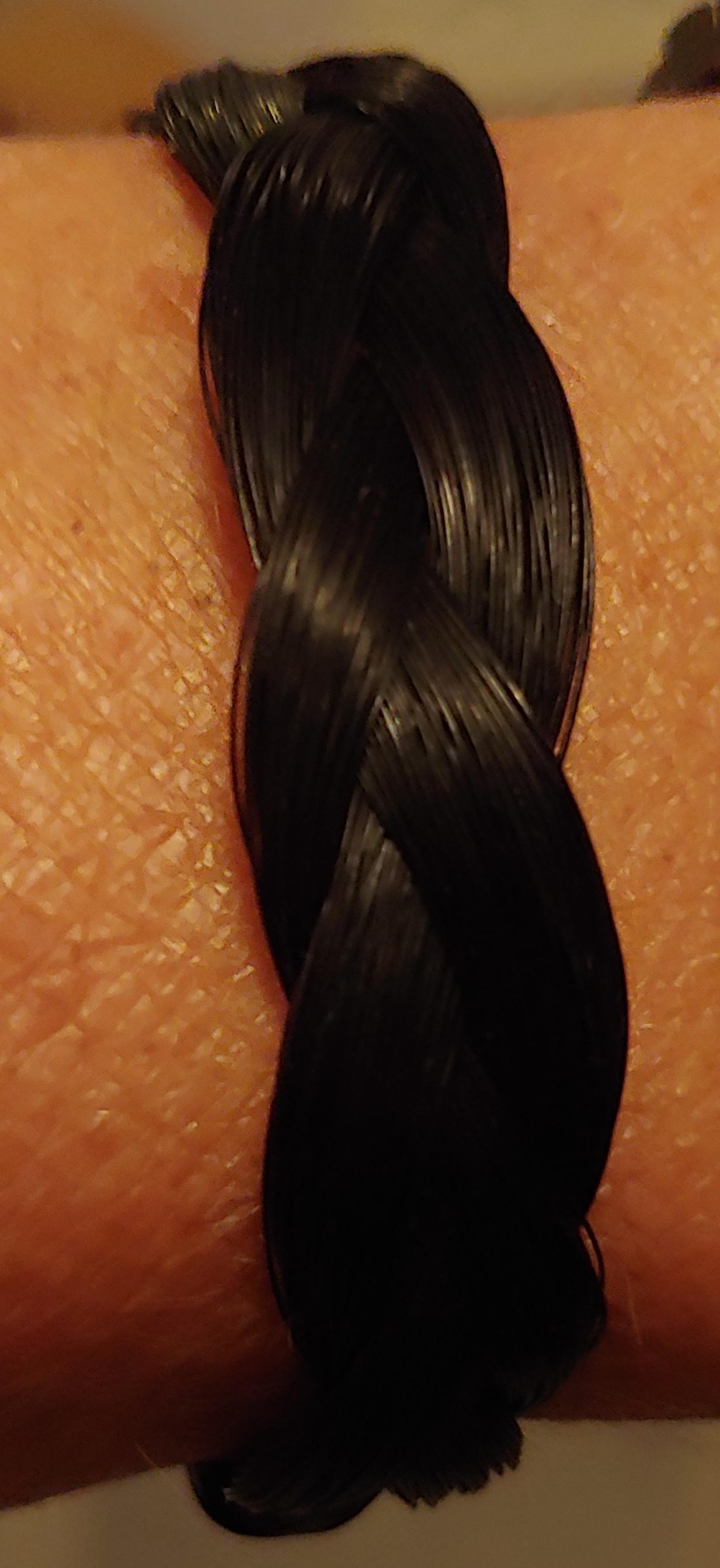 Armband van haar van High 5